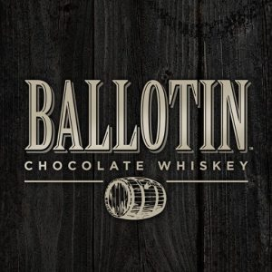 Ballotin Chocolate Whiskey